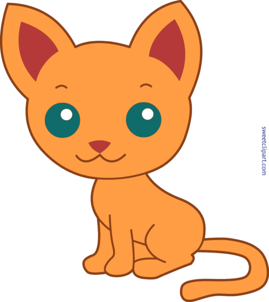 Clipart fire cat. All clip art archives