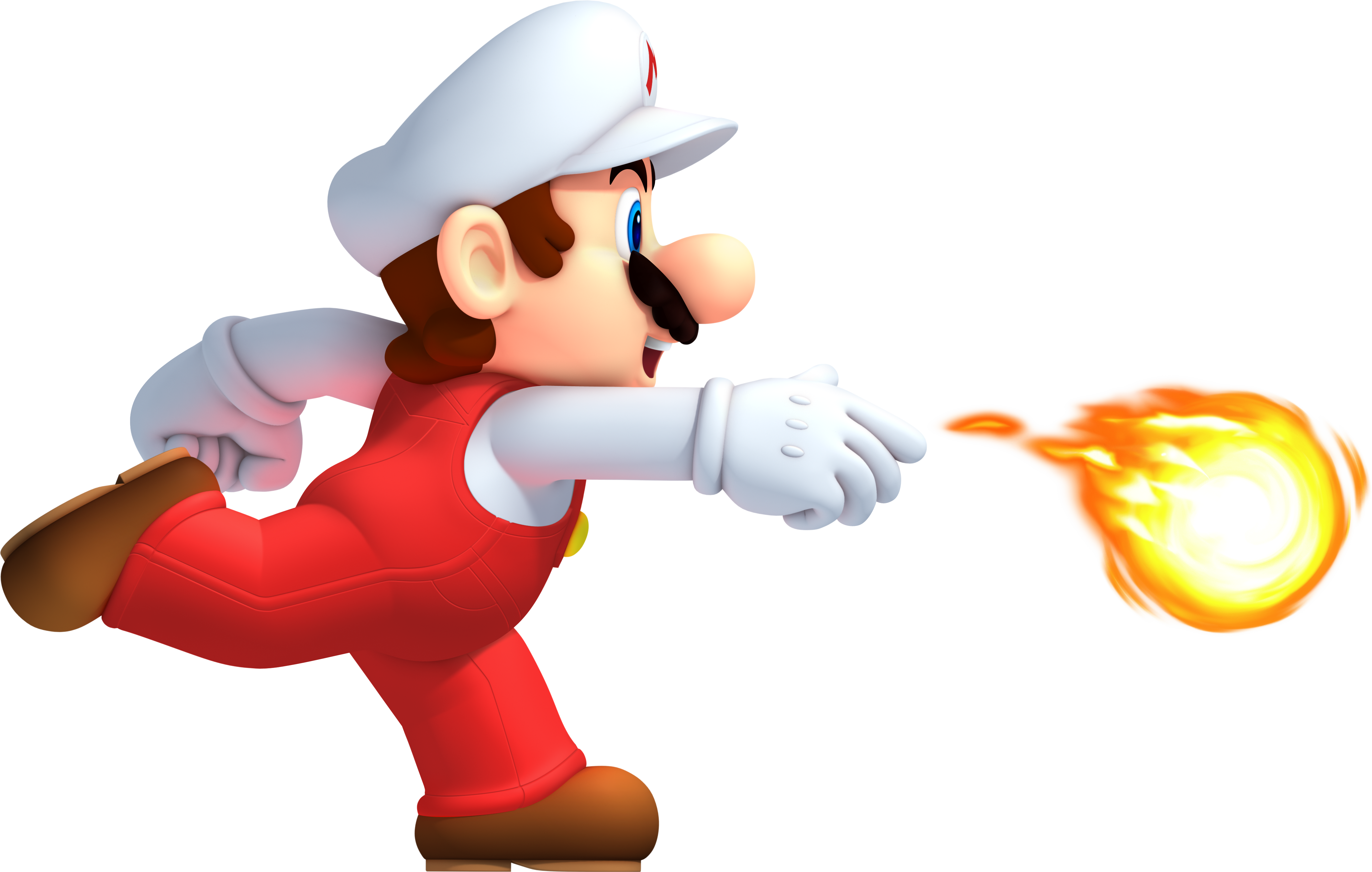 Person clipart fire. Mario running png image