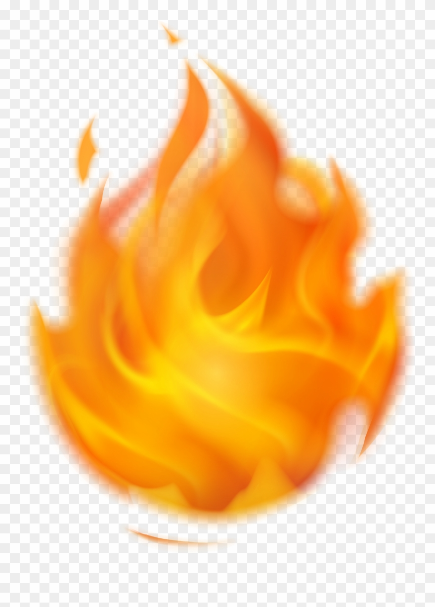 Revival transparent background fire. Flames clipart yellow flame