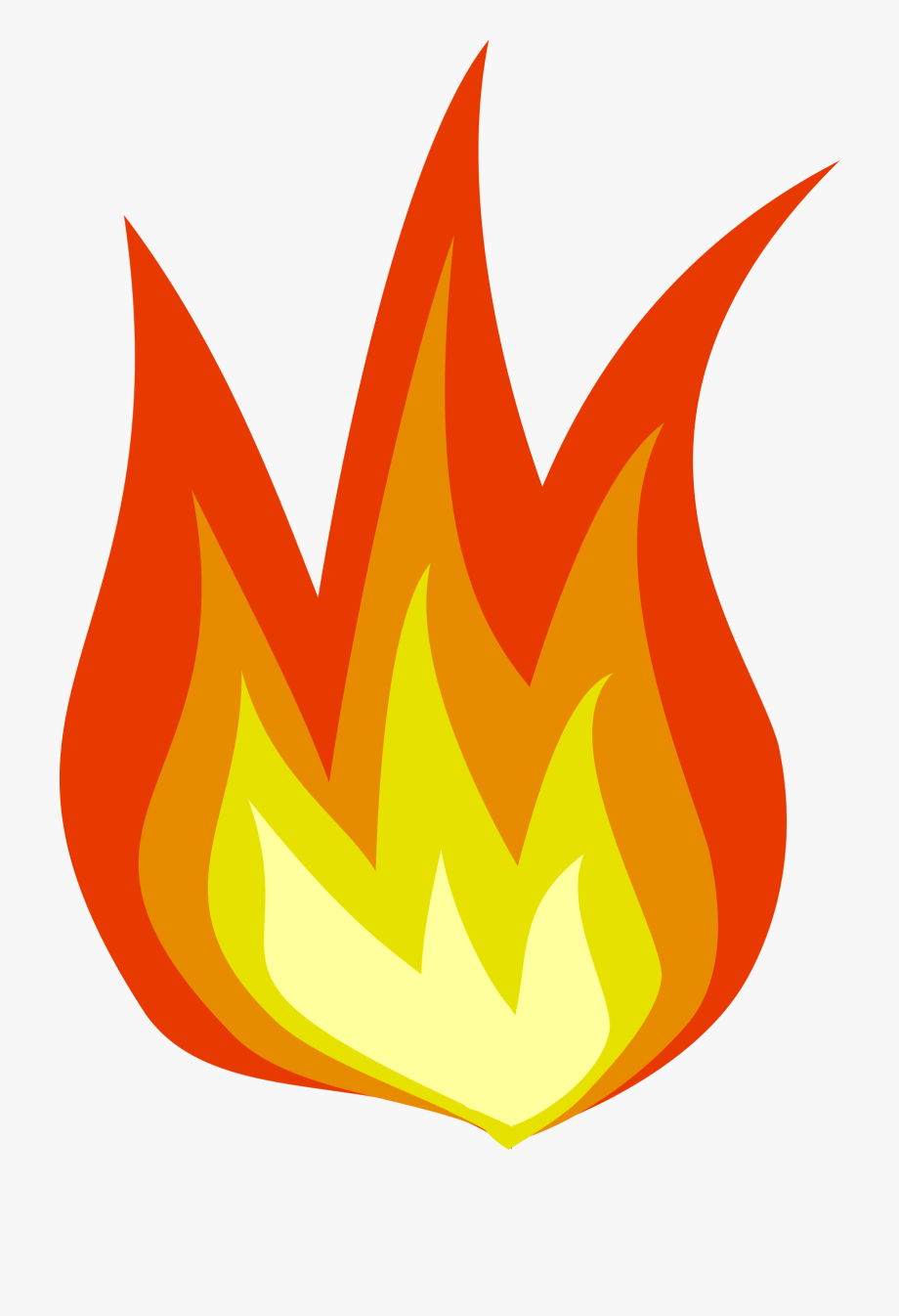 Flame clipart transparent background. Fire free cliparts on