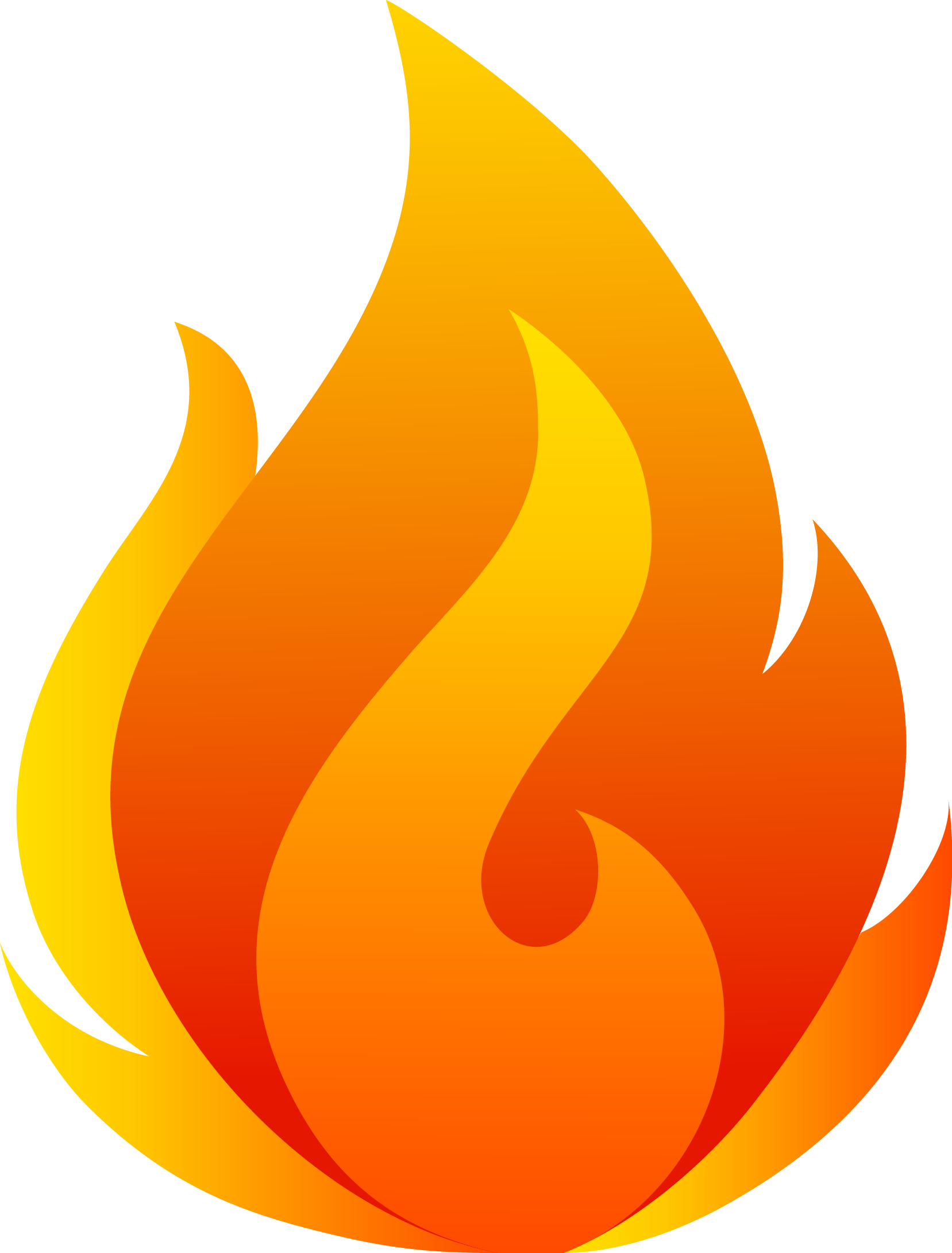 Cool flame flaming transprent. Clipart flames fire symbol