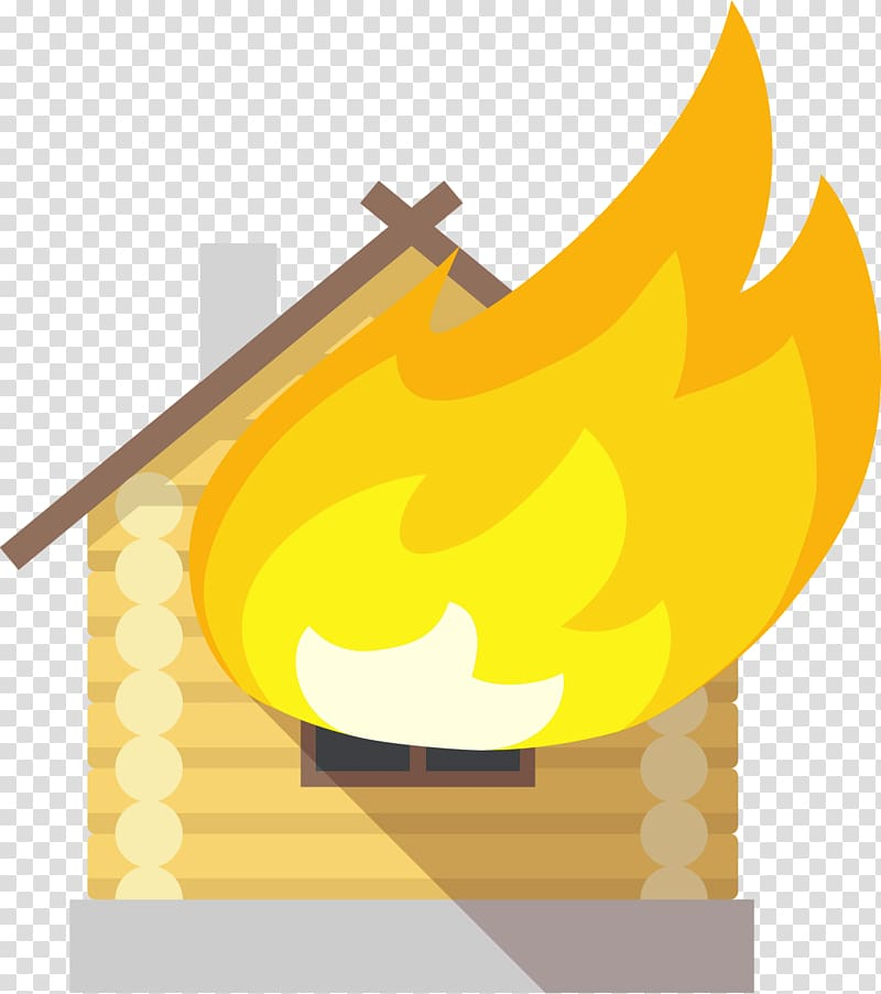 Cotiseguros house transparent . Clipart fire conflagration