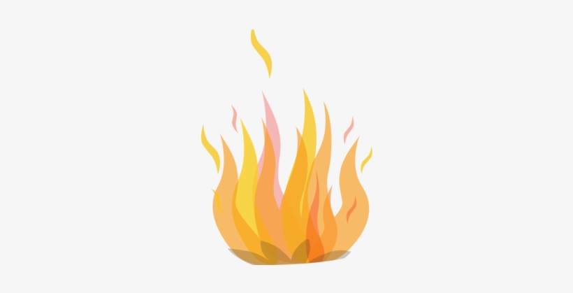 Download flame drawing . Clipart fire conflagration