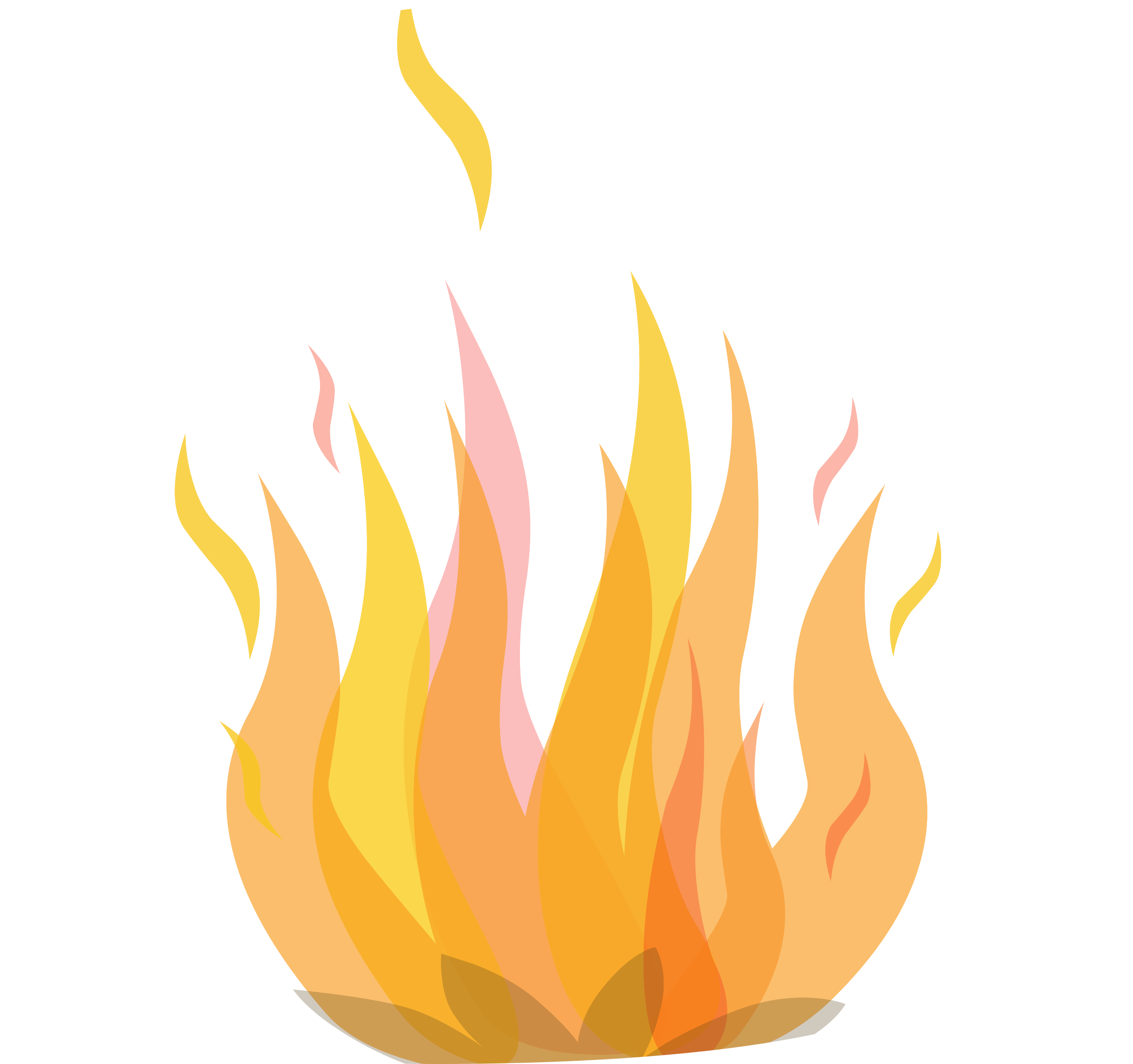 Clipart flames pdf. Images of ball fire