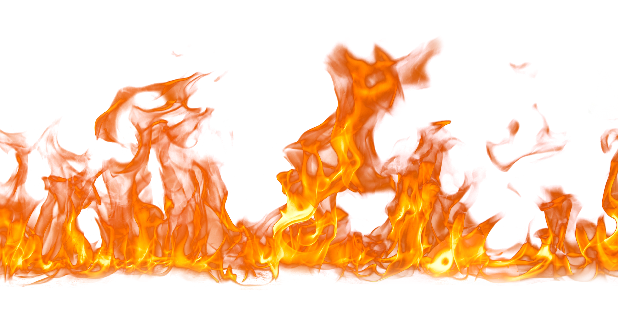 Fire clipart exothermic reaction. Flame png