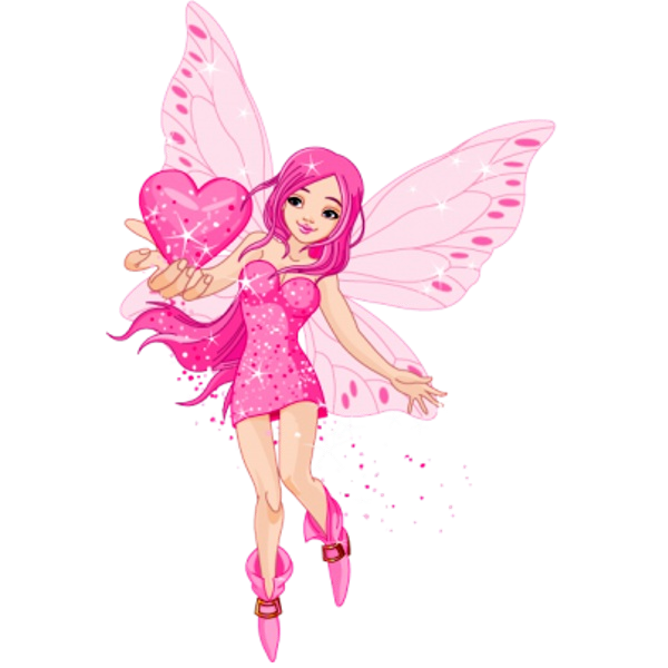 Cute pink png fairys. Water clipart fairy