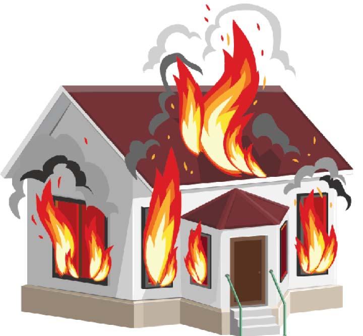 Clipart fire fire accident. Portal