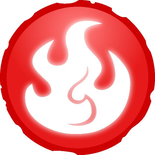 Image firesymbolskylanders png skylanders. Clipart fire fire element