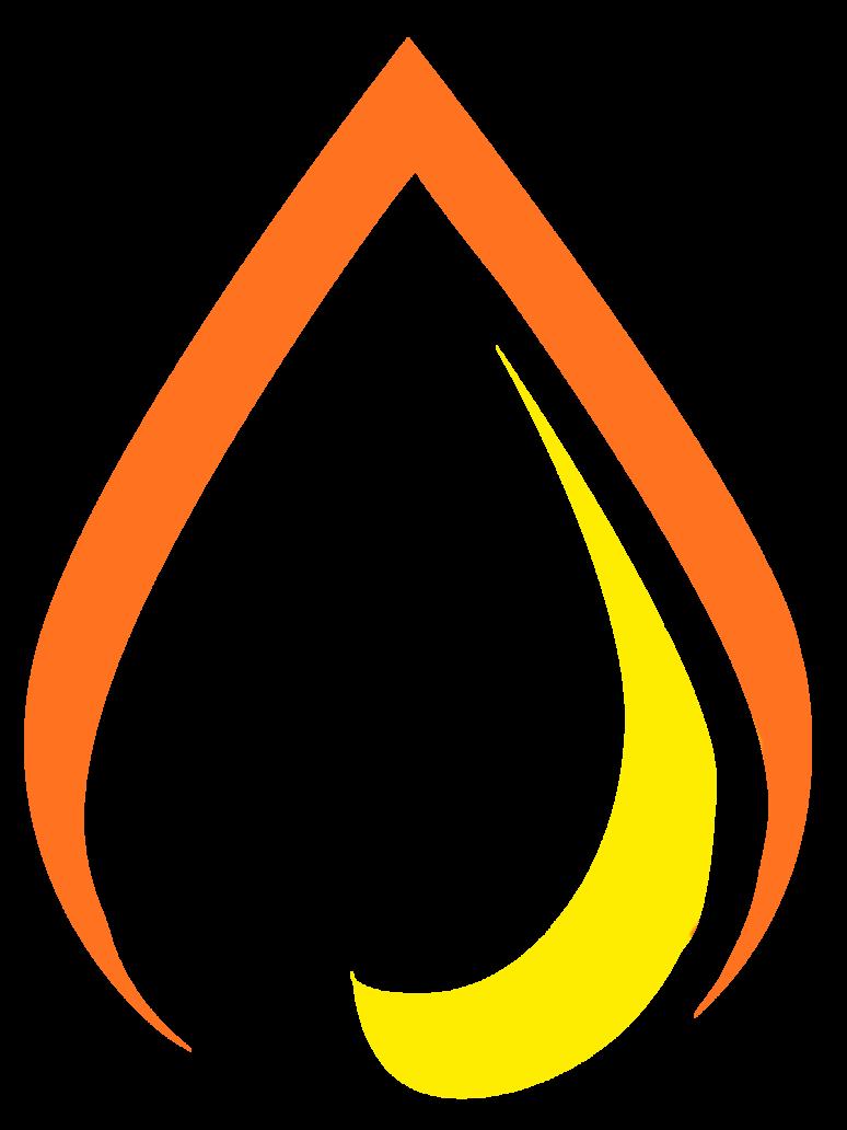 Clipart fire fire element. By deathnyan on deviantart