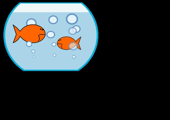 Tank at getdrawings com. Fish clipart winter
