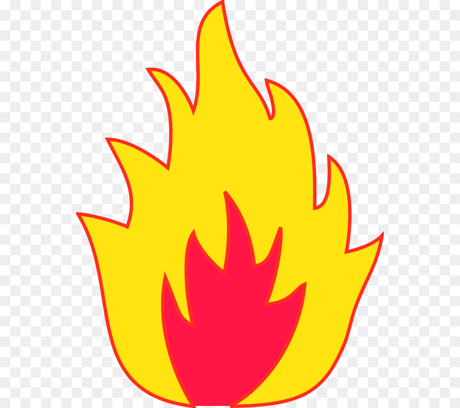 Fire clipart transparent background. Flame leaf clip art