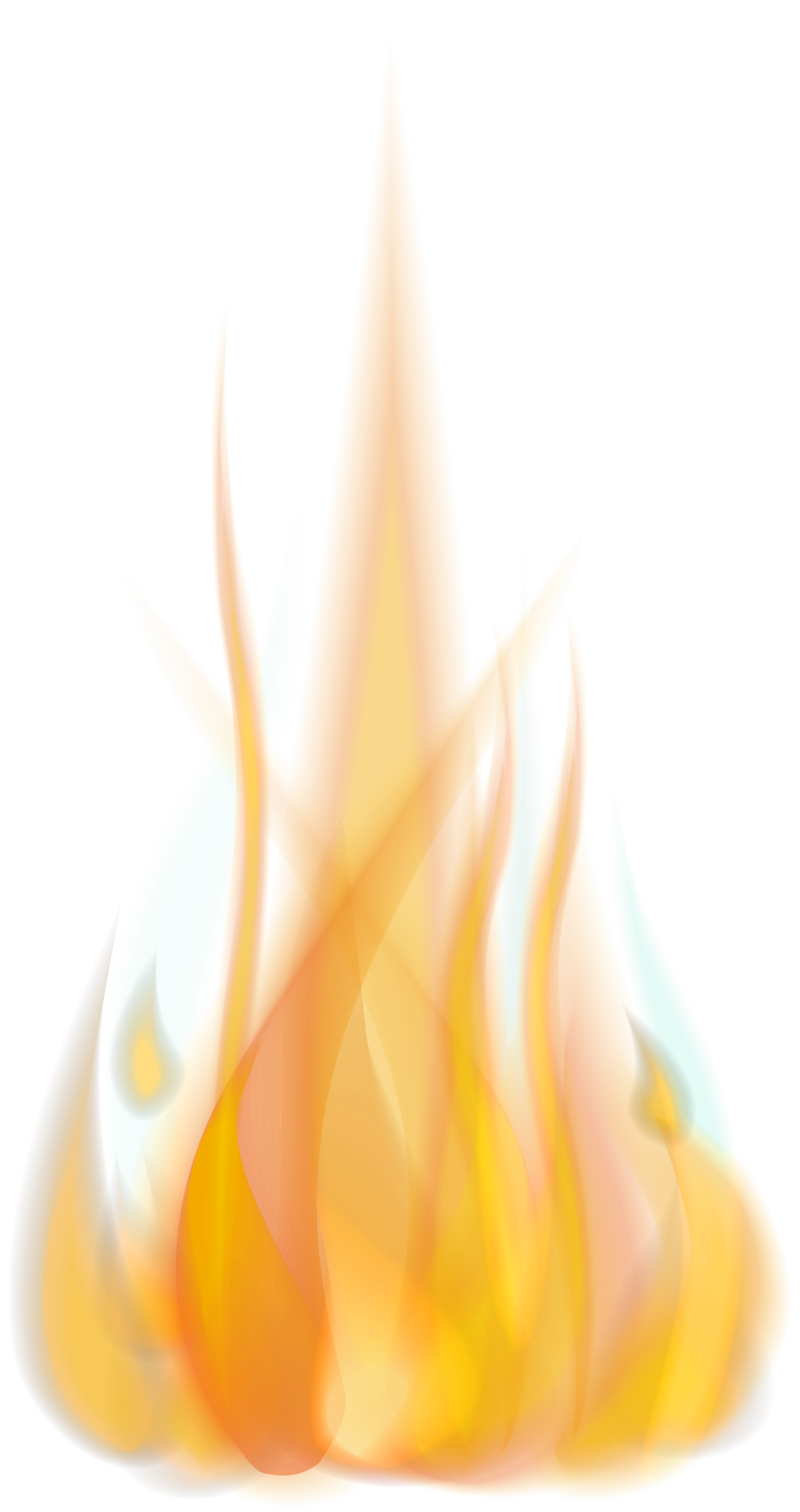 Clipart fire flame. Png clip art image