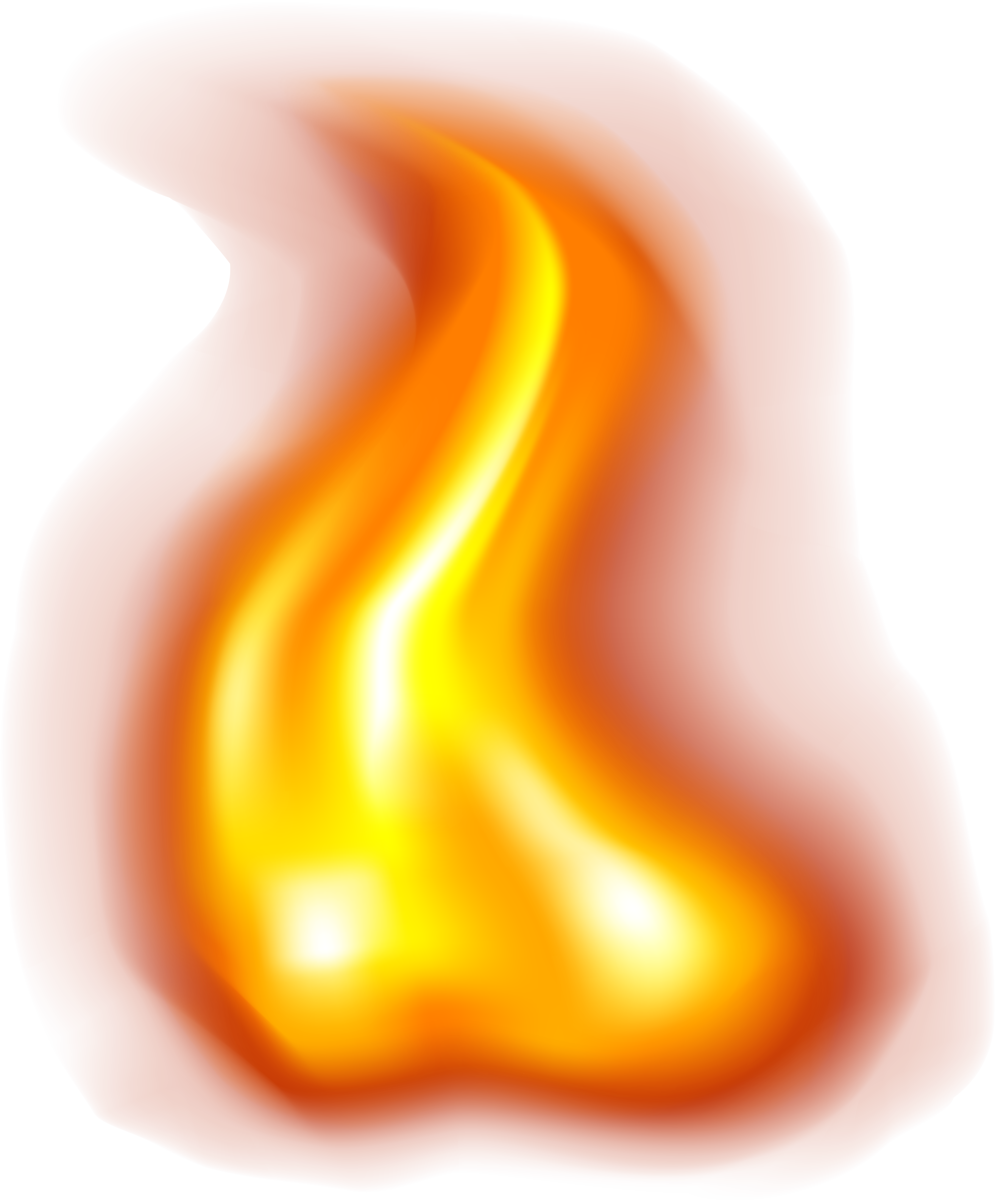 Flame transparent png clip. Flames clipart fire flower