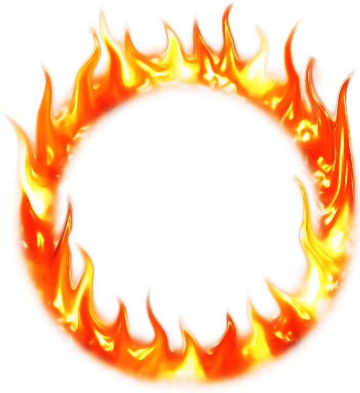 Free flame cliparts download. Clipart fire frame
