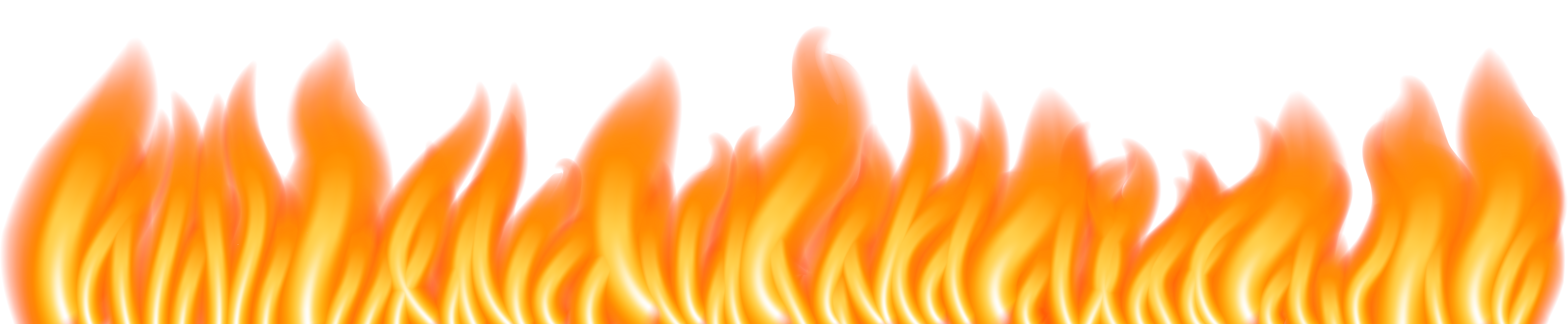 Heat clipart line. Fire transparent clip art