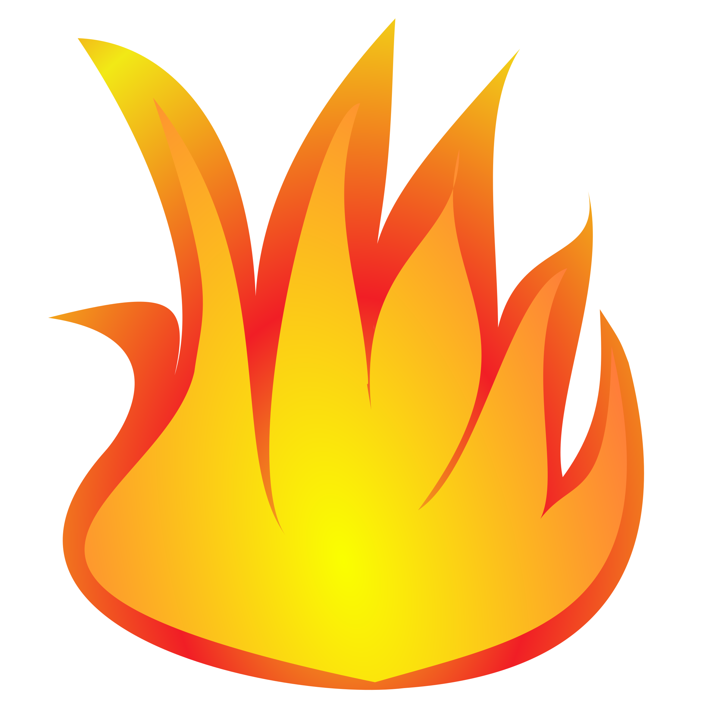 Hand clipart fire.  collection of transparent