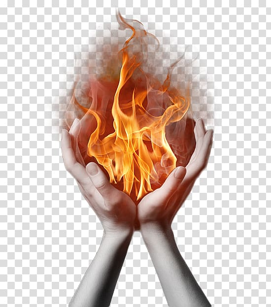 Clipart fire hand. And holy reiki spirit