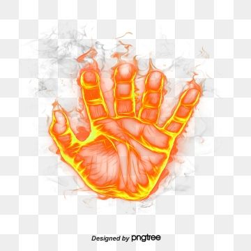 Flame flames png transparent. Clipart fire hand
