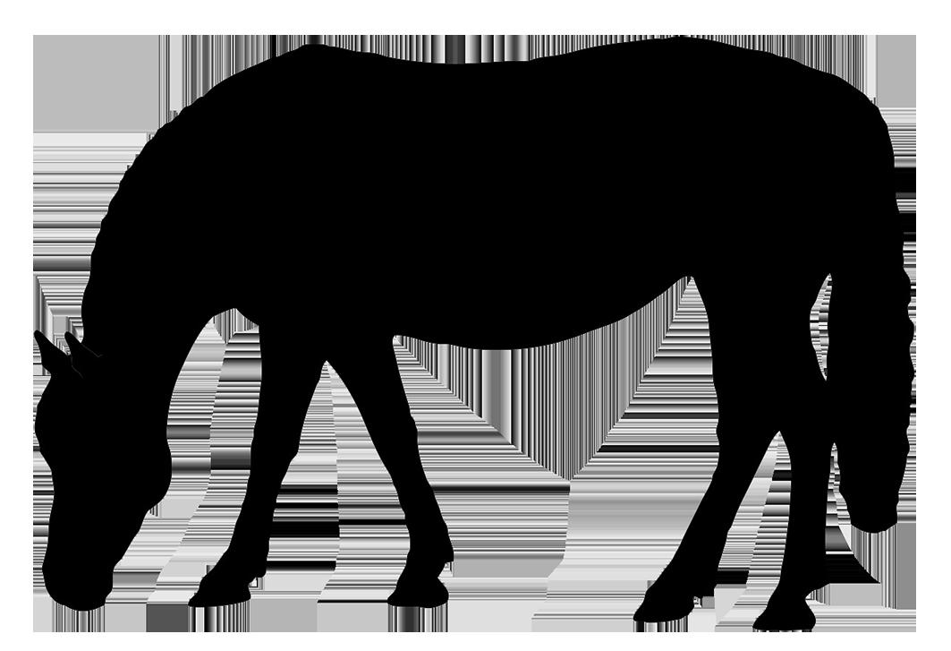 Clipart fire horse. Quarter silhouette clip art