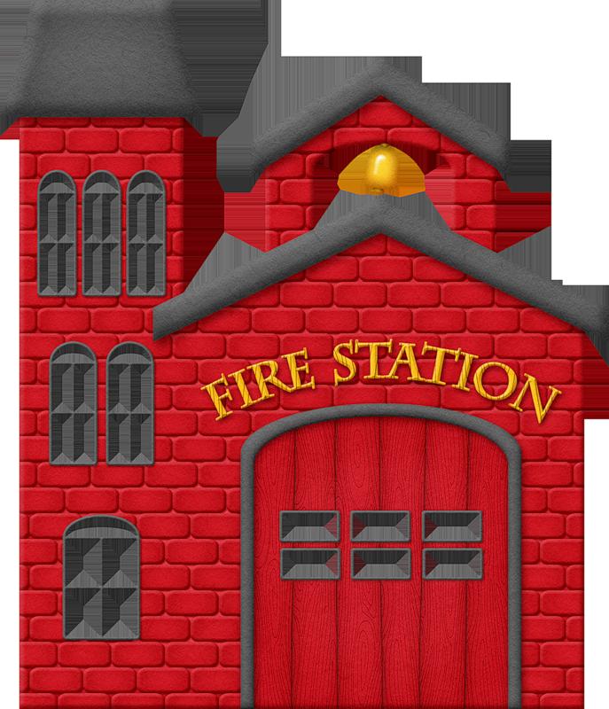 Kaagard firedup firetruck png. Fireman clipart home fire