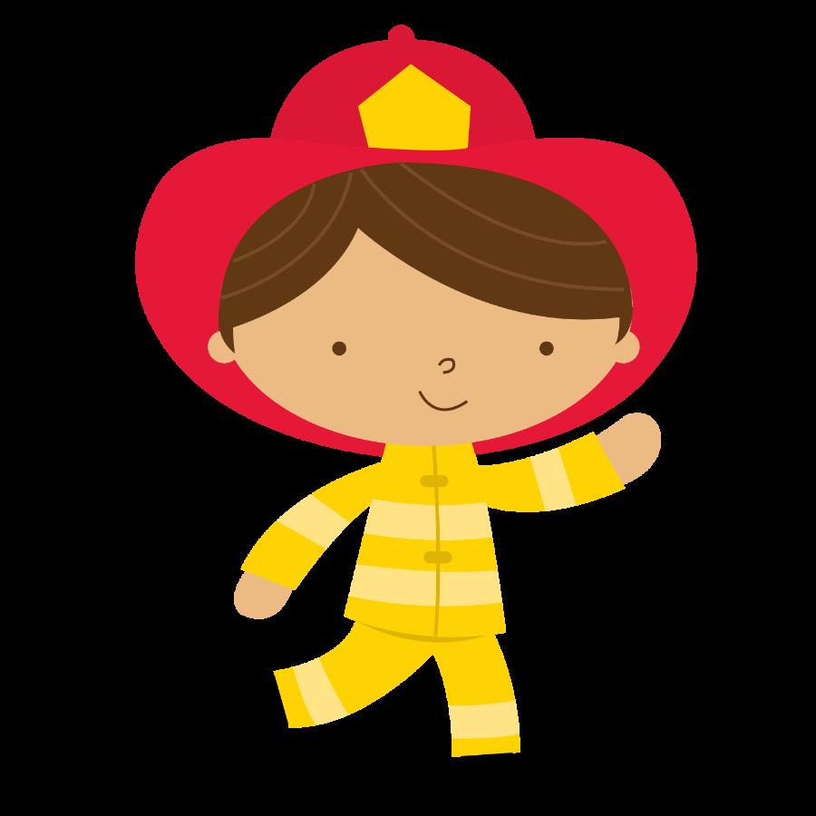 Danielle m daniellemoraesfalcao minus. Fireman clipart animated