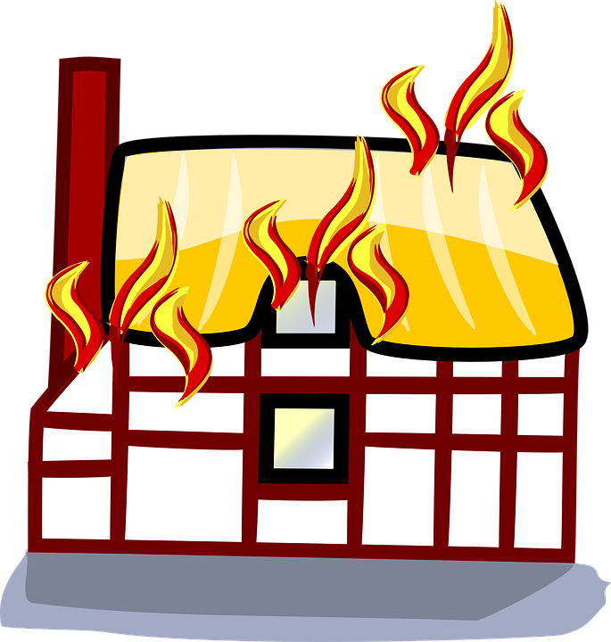 Clipart fire kitchen fire. Everything you need to