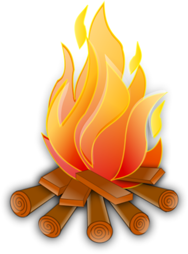collection of cooking. Fire clipart kitchen fire