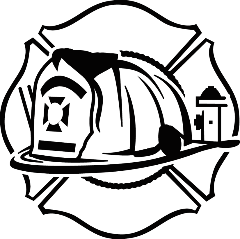 Maltese helmet production ready. Mask clipart fire fighter
