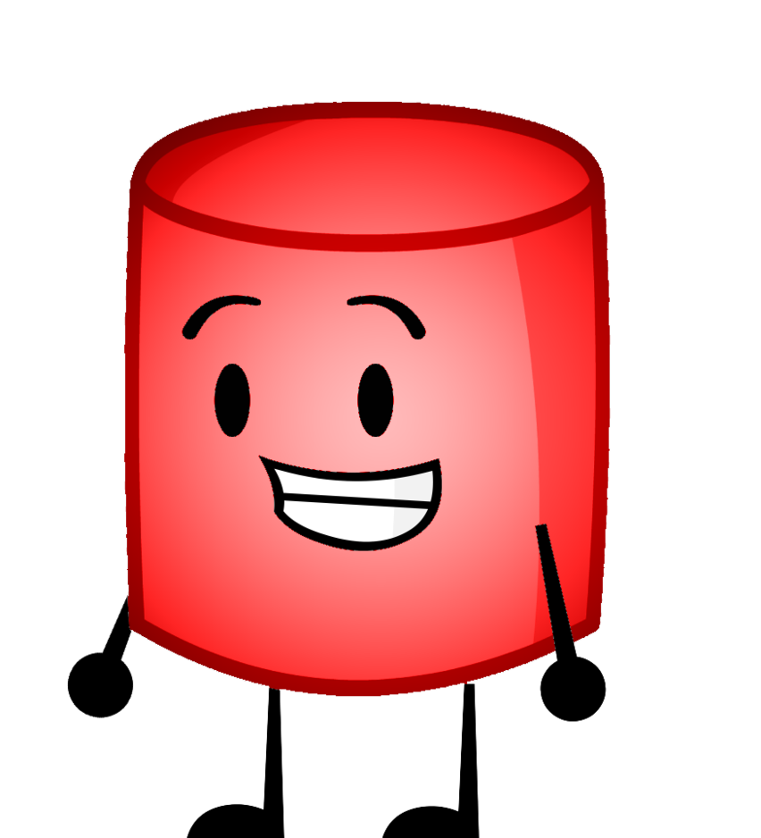 Clipart fire marshmallow. Red by kindraewing on