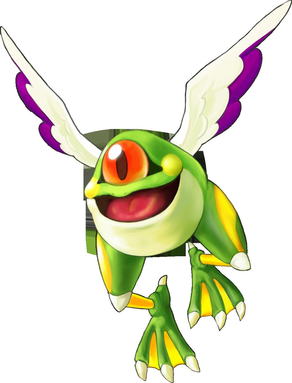Keron divinipedia fandom powered. Hops clipart flying frog