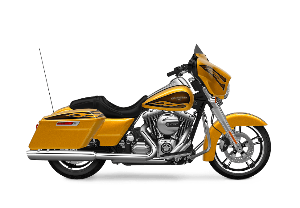 New harley davidson motorcycles. Motorcycle clipart street glide