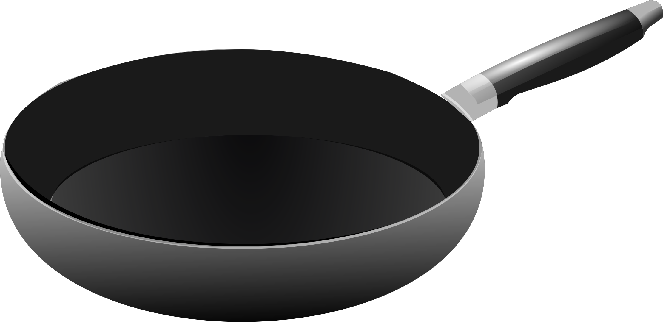 Transparent png pictures free. Fries clipart hot frying pan
