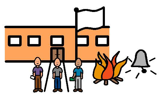 Free drill cliparts download. Fire clipart school