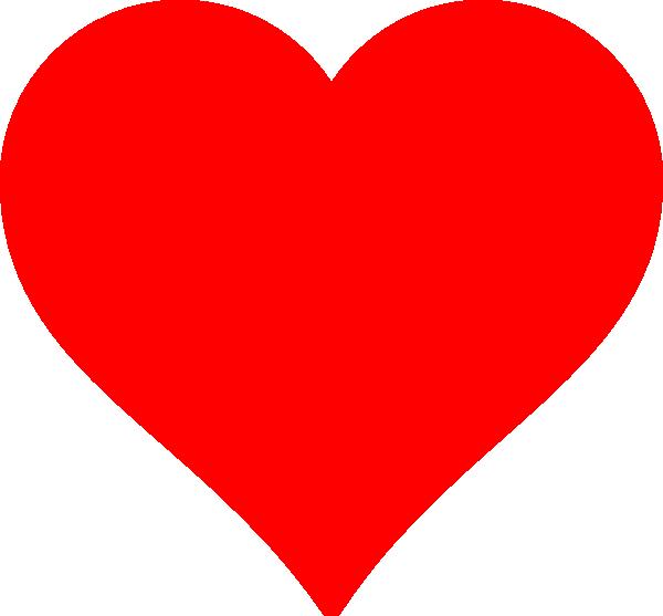 Love shape clip art. Shapes clipart name