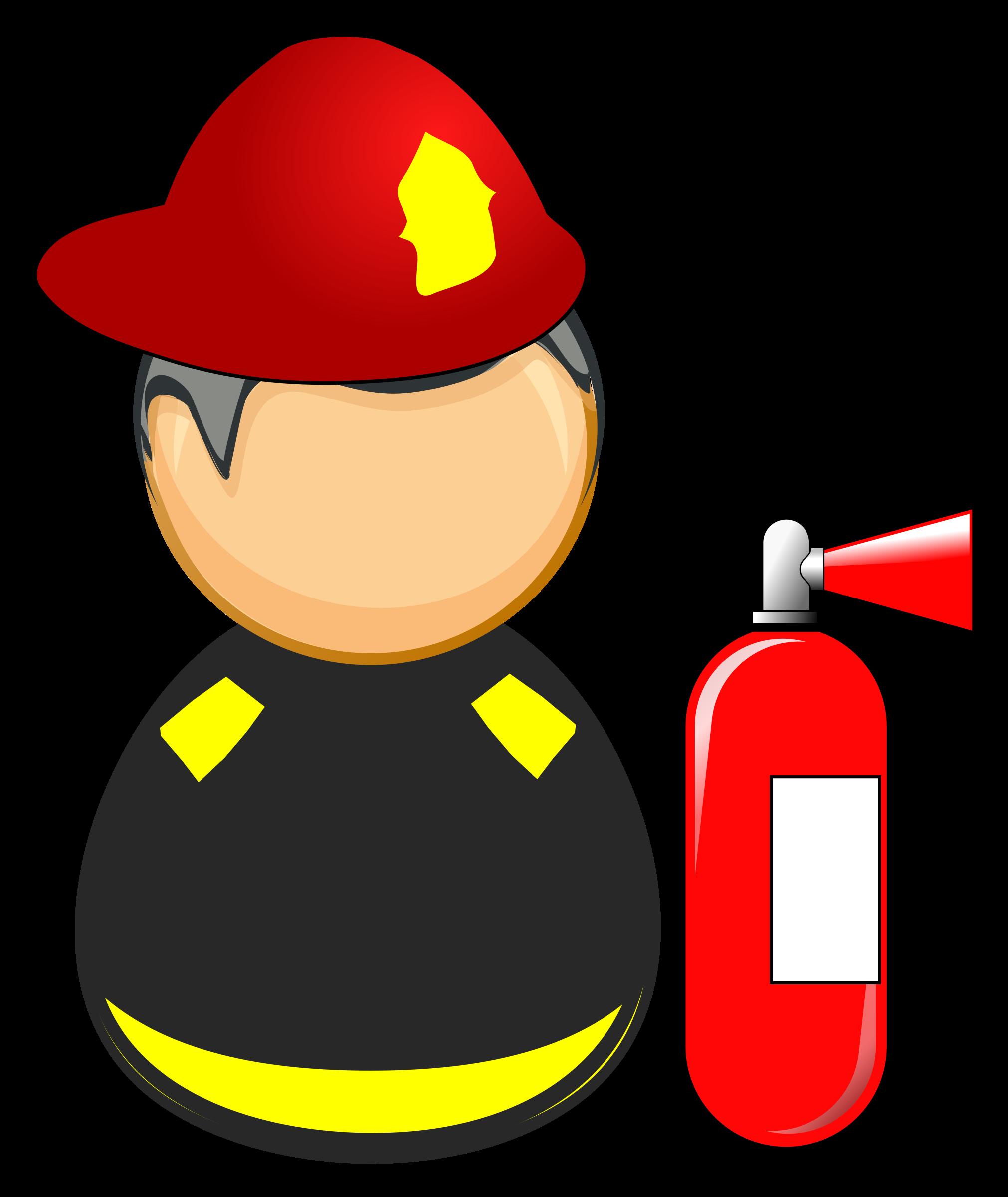 Emergency clipart emergency phone. Firefighter silhouette clip art