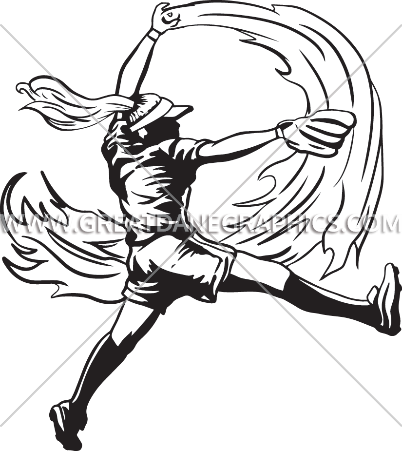 Cartoon Image Of A Flaming Fast Pitch Softball With Angry Face Royalty Free  Cliparts, Vectors, And Stock Illustration. Image 15085738.