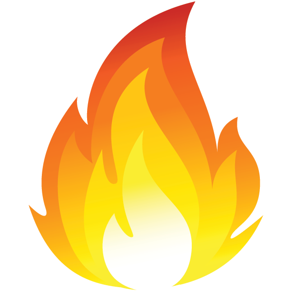 Clipart fire stick.  collection of heating