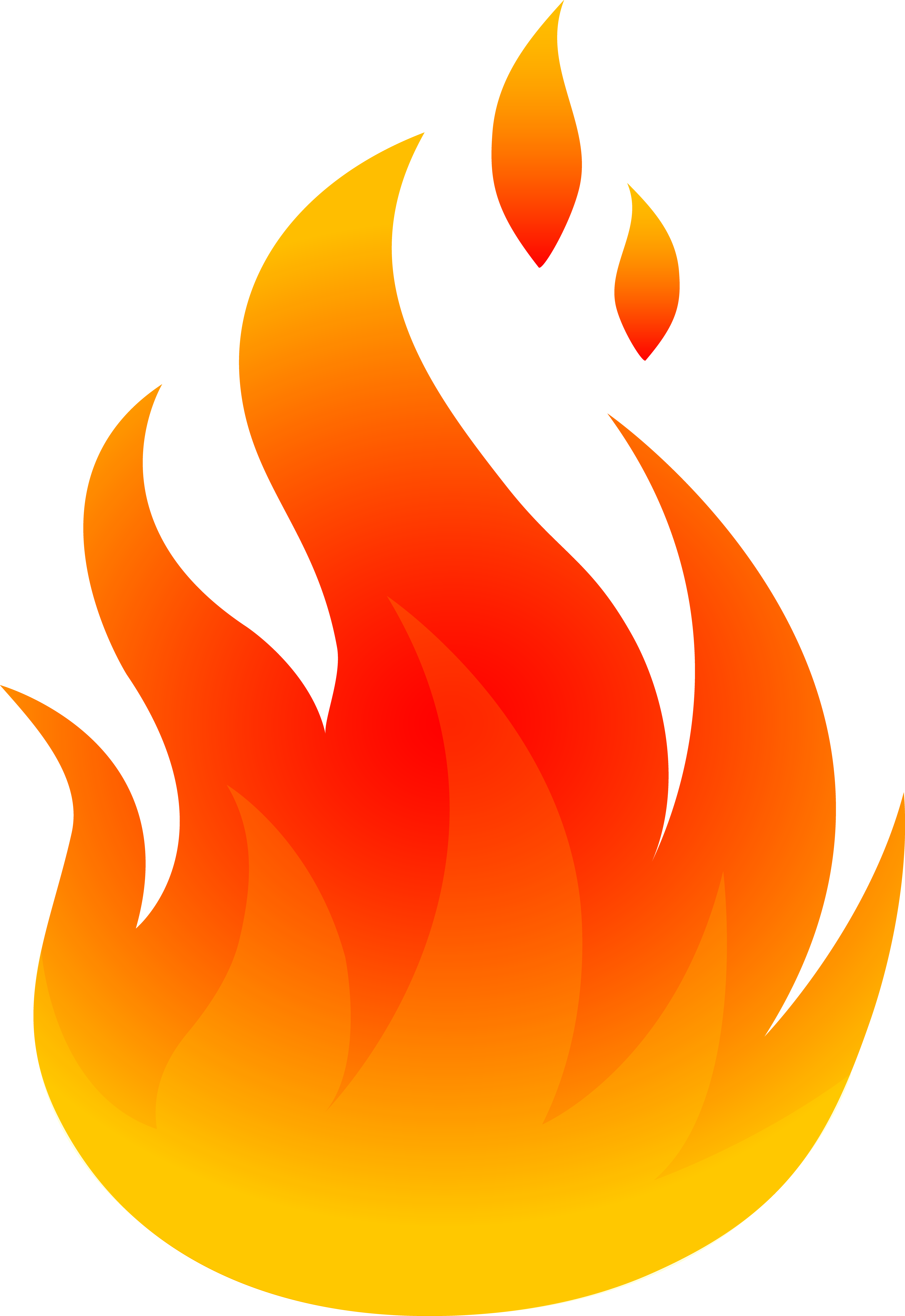Fire clip art pictures. Flame border png