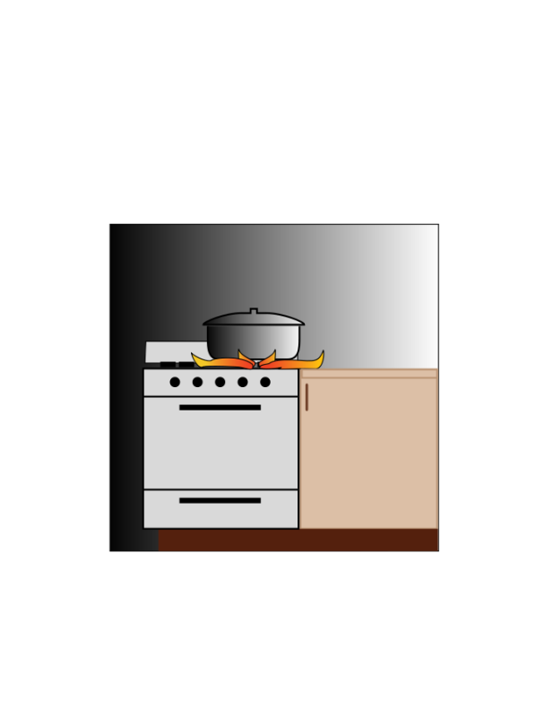 Hubpicture pin . Clipart fire stove