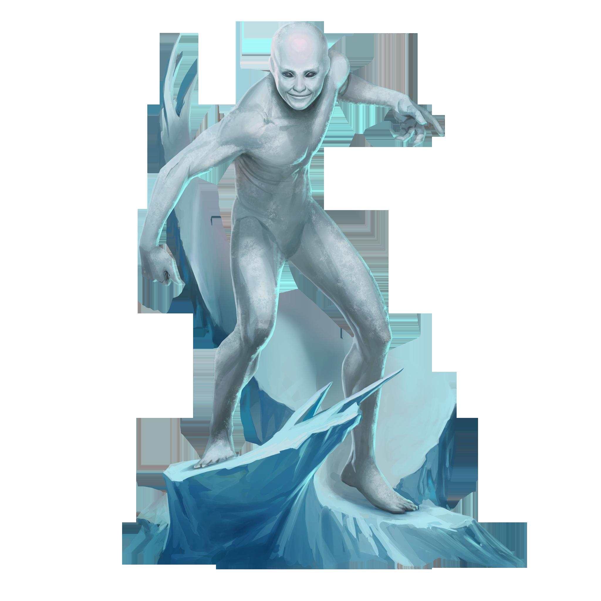 Iceman clip art quest. Puzzle clipart man