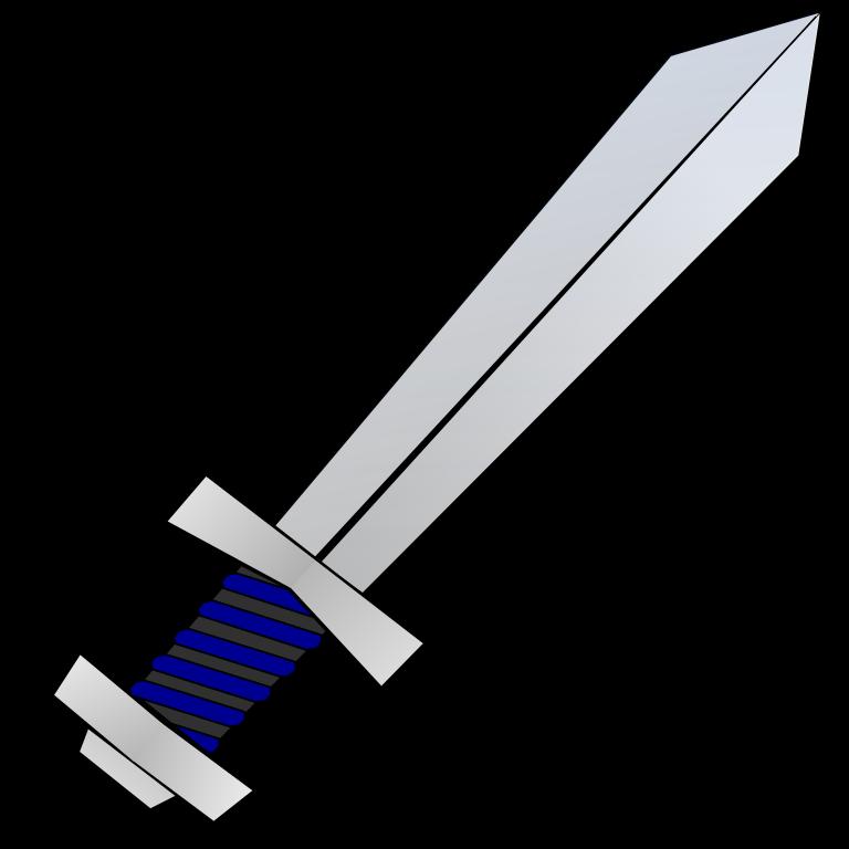 Clipart fire sword. File svg wikipedia filesword