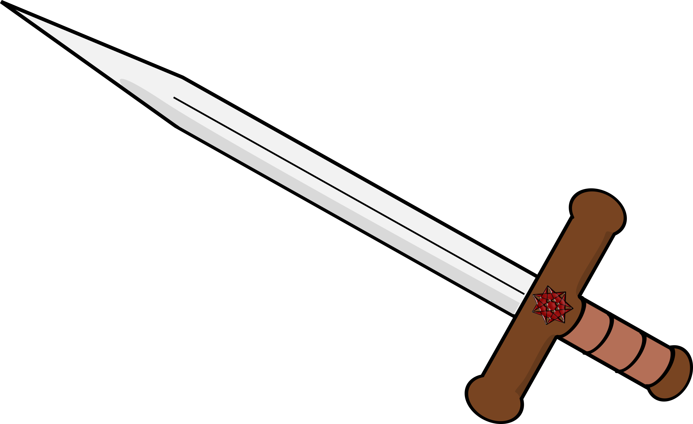 Clipart fire sword. Censorship is a double