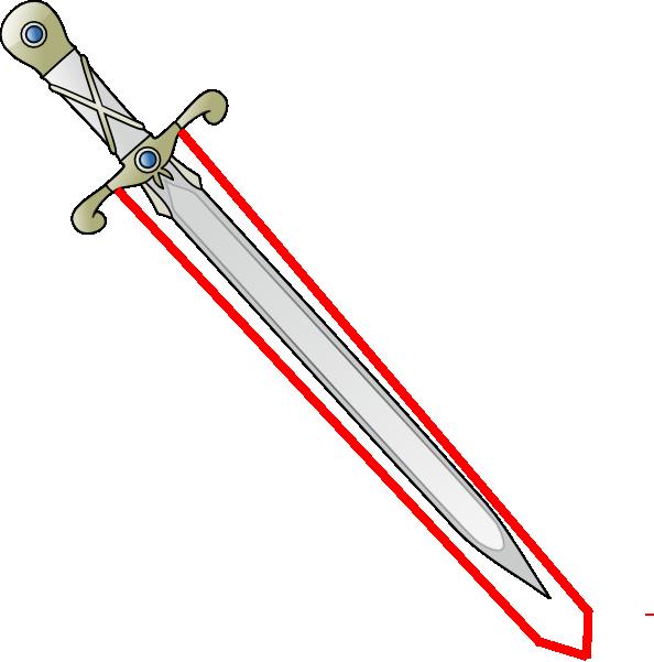 Clipart fire sword. Flame clip art at