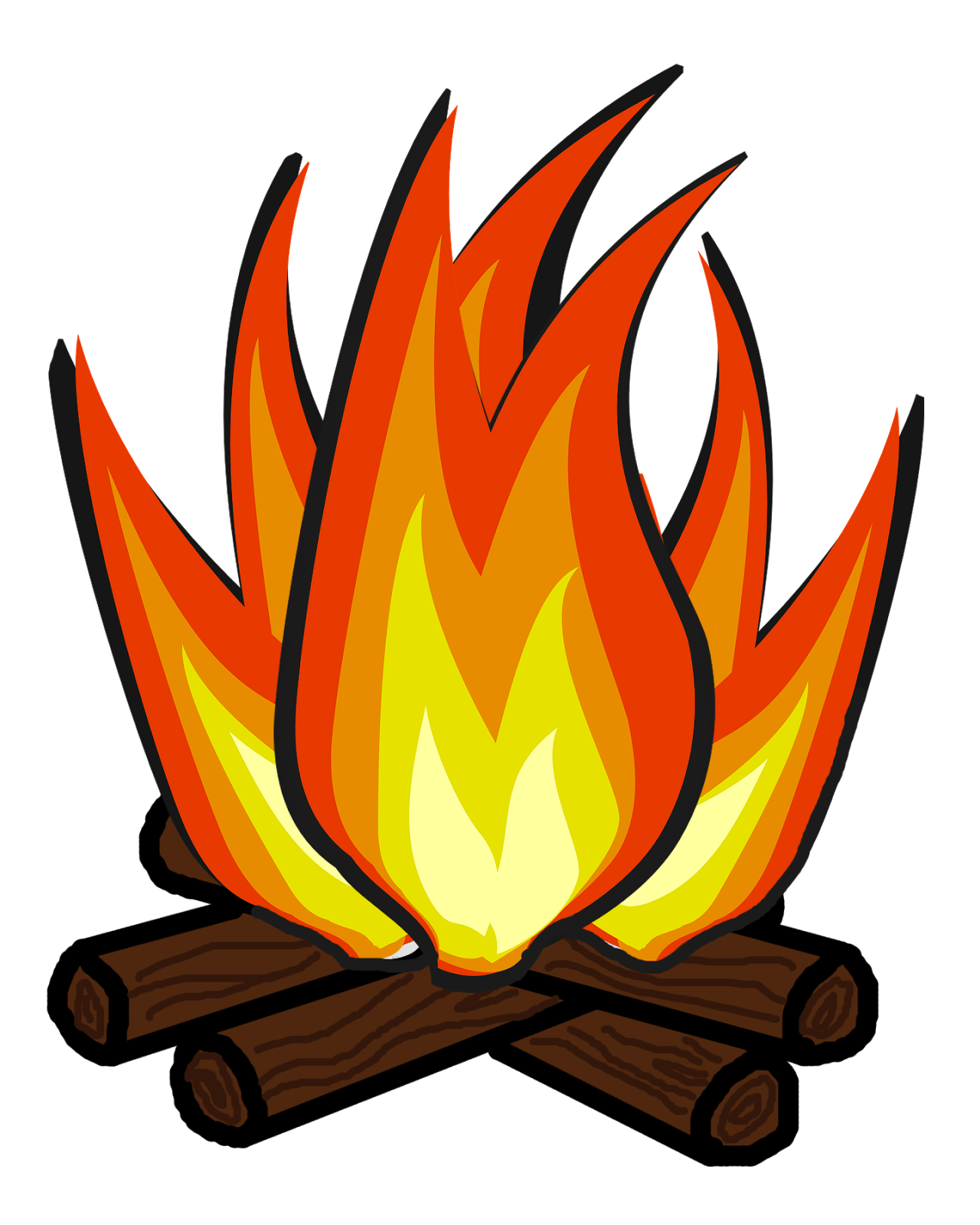 Clipart tent campfire. Literary hoots flannel friday