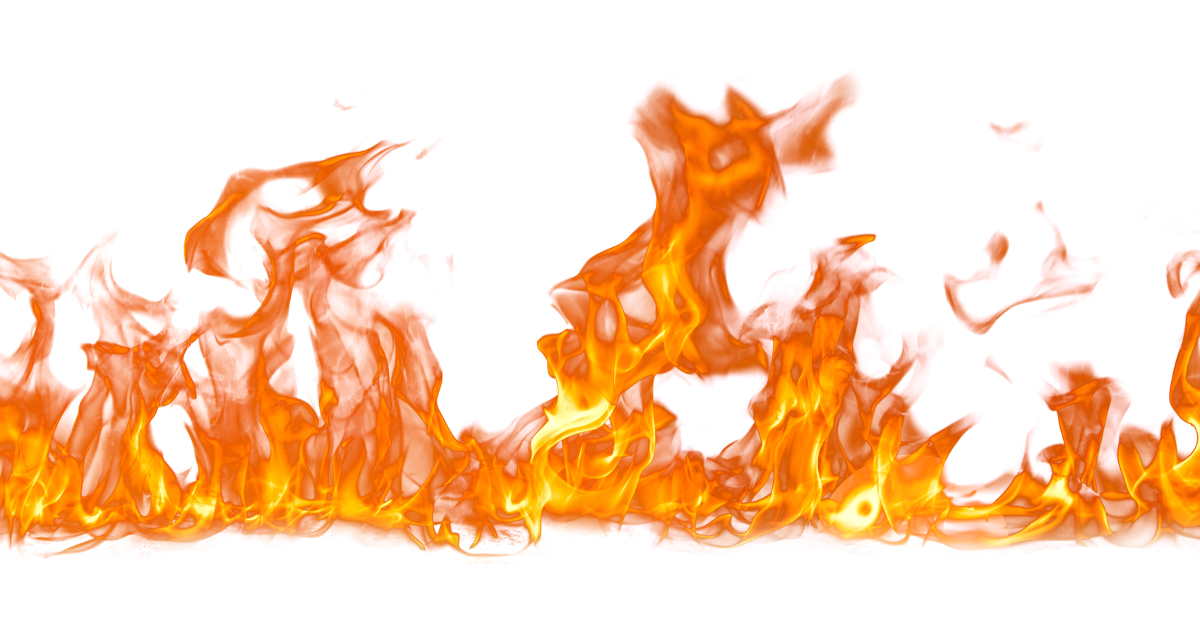 Fire transparent images all. Flame border png