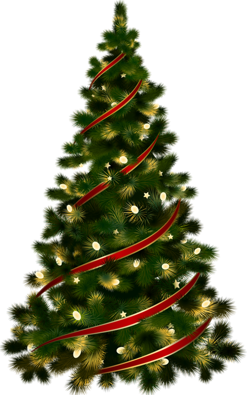 Fire clipart christmas tree. Transparent png pictures free