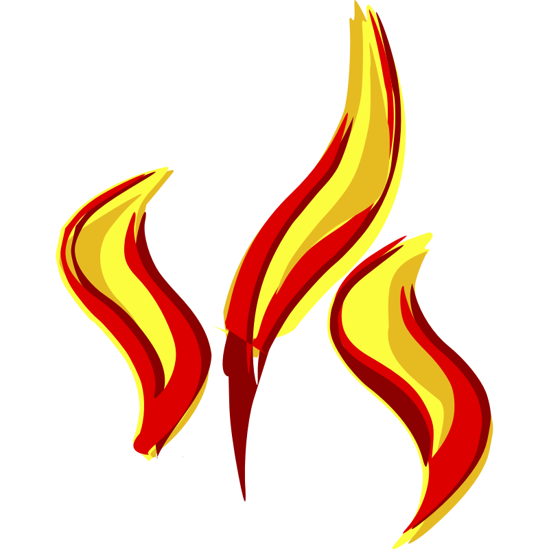 Flames clipart cute. Free photos of download