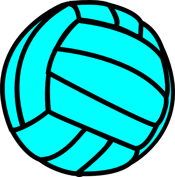 Water clipart volleyball. On fire panda free