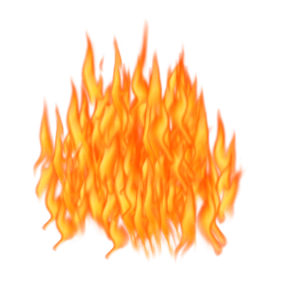 Clipart waves fire. Png transparent