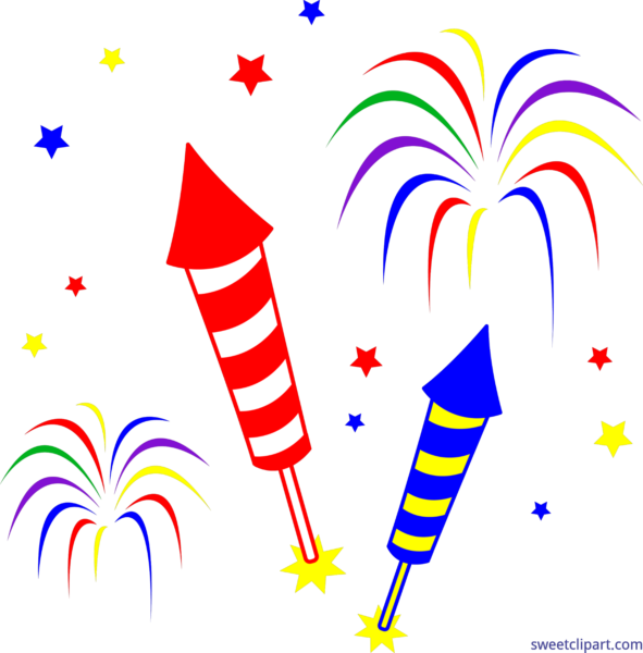 Clipart rocket july 4th.  th of archives